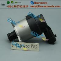 Quality 0928400802 Fuel Pressure Control Valve BOSCH;  Fuel Metering pump unit 0 928 400 802 good price for sale