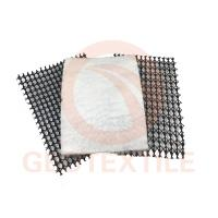 Quality Strong Filter Fabric For Drainage , Geotechnical Consolidation Geotextile Drainage Membrane for sale