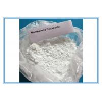Quality Nandrolone Decanoate DECA 360-70-3 Body Building Quick Effects 99% Assay Fitness for sale
