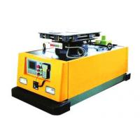 Quality Double Drive Automated Guided Vehicle Systems For Big Factory Internal Goods Transport for sale