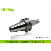 Quality High Precision Hydraulic Tool Holder / CNC Machine Tool Holders With BT40 Spindle for sale