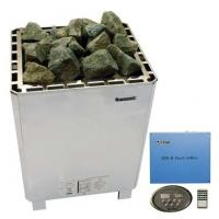 China Oceanic with digital remote controls Sauna Stove Stainless Steel Heavy Duty Sauna Heater on sale