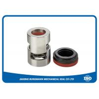 China Jet Dyeing Machines Chemical Seal OEM / ODM Single Spring Mechanical Seal on sale