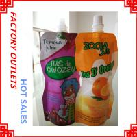 Quality juice filling and packing machine for sale