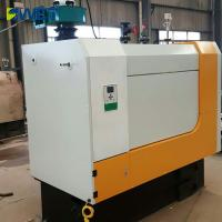 Quality Fully Automatic Control 500kg Hot Industrial Water Boiler , Gas Steam Boiler Energy Saving for sale