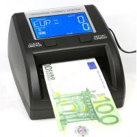 Best Automatic Currency Money Detctor with LCD Screen of USD,EURO wholesale