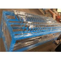 Quality Electric Spot Wire Mesh Welding Machine / Fence Panel Welding Machine for sale