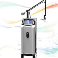 Quality High Quality Fractional Co2 Laser Surgical Products Vaginal Applic / Laser Facial Machine for sale