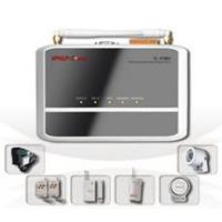 Quality GPRS Security House Alarms YL-007M8B with wireless cameras for sale