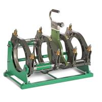 Quality Hydraulic Butt Fusion Welding Machine SWT-V160 for Welding PE,PP,PVDF Pipe and Fittings for sale