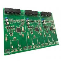 Quality Electronic Circuit Board Manufacturing Contract Pcb Assembly IPC Class 3 Standard for sale