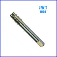Quality DIN376 metric hss machine tap with spiral point tap for sale