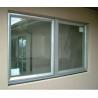 Buy cheap Wanjia UPVC Sliding Window (WJ-PVCSLIDING-07) from wholesalers