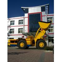 Quality Underground  Mining  LHD Mining Equipment 192 L/min for transporting excavated rock for sale