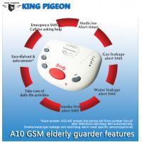 Quality Eldely Product Gsm Sms Wireless Elderly Auto Dial A10 for sale