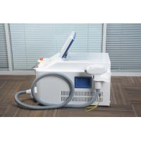 Buy cheap Portable 808nm Diode Laser Hair Removal Machine Permanent For Beauty Salon from wholesalers