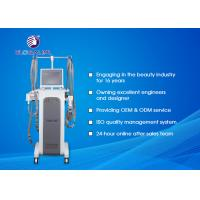 Buy cheap 20W Cavitation Vacuum Slimming Machine Stretch Mark Improvement CE Approval from wholesalers