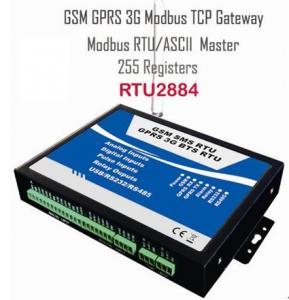 China GSM 3G Modbus RTU 255 Registers,GSM 3G Modbus Slave, GSM 3G Modbus Master on sale