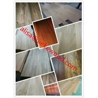 Quality sell solid wood flooring, solid finger joint flooring, solid engineered flooring for sale