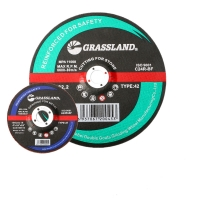 Quality 4in 100mm X 6.0mm X 16mm Bonded Abrasive Grinding Wheels For Metal for sale