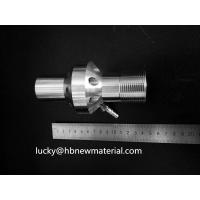 Buy cheap Hot Press Boron Carbide Nozzle , Wet Sandblasting Nozzle ISO Certified from wholesalers