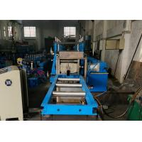 Buy cheap Warehouse Box Beam Roll Forming Machine; New Type One-piece-frame Beam from wholesalers