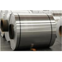 Quality High Strength H12 Aluminum Cold Rolled Coil Good Welding Property For Tanker for sale