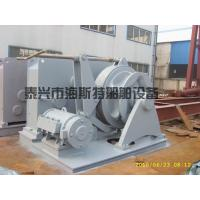 Buy 78mm Electric Anchor windlass at wholesale prices