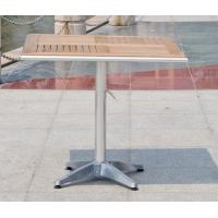 Quality sell outdoor oak  table for sale