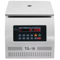 Buy cheap Desktop 6x100ml 12x1.5ml Rotor Centrifuge In Medical Laboratory from wholesalers