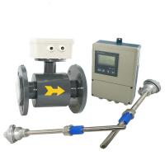 Best IP65 / IP67 / IP68 Divided Type Electromagnetic Flow Meter in High temperature wholesale