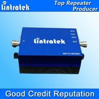 Best Mini size factory 2100 3G mobile signal repeater/booster wholesale
