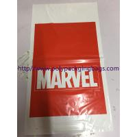 Quality European  / American PE children 's Toy Packaging Poly Bags  Customized Size for sale