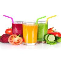 Buy Smoothie Reusable Silicone Drinking Straws Environmentally Friendly FDA Approval at wholesale prices