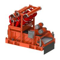 Quality Mud Cleaner in oilfield for sale