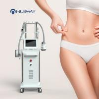 Quality Multifunction Velashape Machine With Factory price touch screen velashape vacuum roller massage slimming weight loss for sale