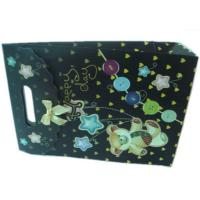 Quality Christmas Wrapping Paper Storage Bag for sale