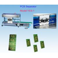 Quality PCB Separator With Safe Sensor For PCB Depaneling Panel PCB Cutting for sale