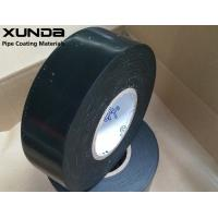 Quality 400ft*6'' Size Corrosion Resistant Tape Pipeline Tape For Gas Pipe Width ISO9001 for sale