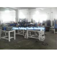 Quality Welcome to China cable wire braiding machine maker Tellsing for cable wire factory for sale