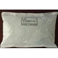 Quality Completely Degradable Ice Pack Bag PBAT Non Polluting Environmentally Friendly for sale