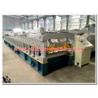 Quality Long Span Aluminum Roofing Sheet Making Machine with Low Prices, Fast Delivery and Long Lifespan Guarantee for sale