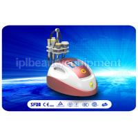 Quality 40 KHz Ultrasonic  Vacuum Cavitation Slimming Machine for fat burning , skin rejuvenation for sale
