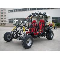Best Side By Side Beach Automatic Dune Buggy 250CC , Top Speed 60km/h wholesale