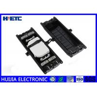 Buy High Grade PC Fiber Optic Closure Single Core ISO SGS ROHS Approved at wholesale prices