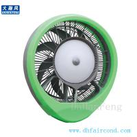 Quality DHF Hot sale portable water mist spray fan for sale