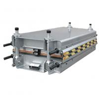 Buy Custom Conveyor Belt Vulcanizers 500 - 3000mm Belt Width 1 Year Warranty at wholesale prices