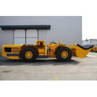 Quality Load Haul Dump Diesel Underground Mining Loader 1-3 cbm ACY-6 for sale
