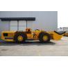 Buy cheap Load Haul Dump Diesel Underground Mining Loader 1-3 cbm ACY-6 from wholesalers