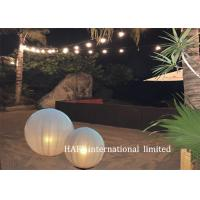 China CE Led Balloon Lights Pearl 800W White And Muse RGBW 400W Work Togther on sale